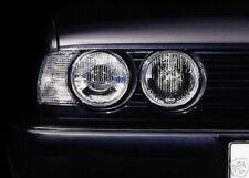 Weiße Blinker - Paar für BMW 5er E34