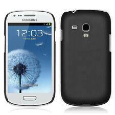 For Samsung Galaxy S3mini i8190 Ultra Thin matte black hard case cover