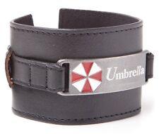 Resident Evil bracelet-Parapluie plaque en métal bracelet   officiel nouveau