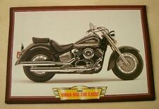 Pinup Oldtimer Motorcycle Bike Yamaha XV 750 Virago Youngtimer T-Shirt