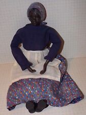 Miss Nanny Doll by Jerri McCloud Vintage Very Rare 1977 SIGNED