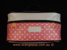 Benefit Cosmetics Limited Edition Pink Makeup Bag (want to pay less? ask me how)
