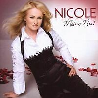 Meine Nummer 1 von Nicole | CD | Zustand gut
