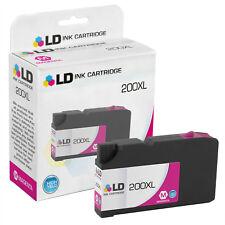 LD Compatible Lexmark 200XL / 14L0176 High Yield Magenta Ink Cartridge