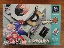 Nintendo GameCube Tales of Symphonia Limited Edition Neuwertig in OVP