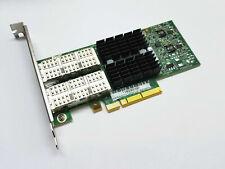 Mellanox ConnectX-3 Pro EN / HP 544+QSFP PCIe x8 3.0 10/40 GB Dual Port Server