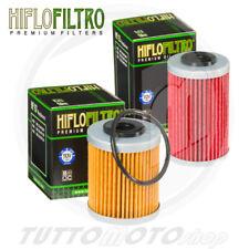 Filtro Olio HIFLO HF563 per Husqvarna TC450 08-10