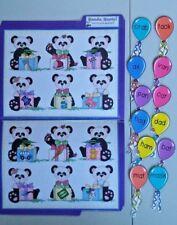 Teacher Made Short a Phonics File Folder Games Literacy Centers Panda Party