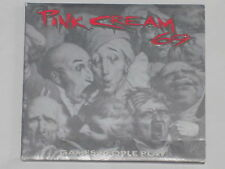 PINK Cream 69-Games People Play-CD