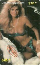RARE / CARTE TELEPHONIQUE - FEMME SEXY SEX SEXE PHOTO CHARME / PHONECARD