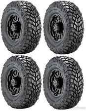 Baja Claw TTC Radial 35X12.50R16 4 Set Tires Mickey Thompson 90000001569