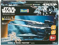Star Wars Rogue One - Rebel U-wing Fighter (new) Revell 1/100