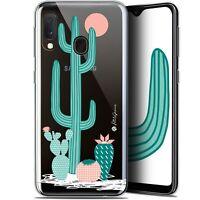 "Coque Pour Samsung Galaxy A20E (5.8"") Extra Fine Petits Grains® A l'Ombre des Ca"