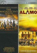 Magnificent Seven Alamo 0027616068798 DVD Region 1 P H