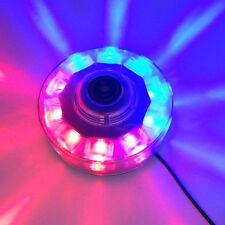 30W 10 LED CAR POLICE BEACON BAR EMERGENCY FLASHING MAGNETIC STROBE FLASH LIGHTS