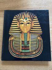 tutanchamun Buch