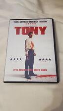 Tony London Serial Killer - Gerard Johnson - British Thriller DVD