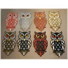 One Owl Metal Cutting Dies Stencil Scrapbooking DIY Album Stamp Paper  craft