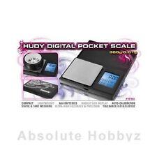 Hudy Ultimate Digital Scale 300g./.01g - HUD107865