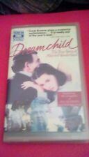 Dreamchild The True Story of Alice in Wonderland HBO Thorn 1985 VHS Coral Browne