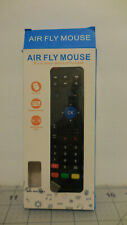 Wireless Air Fly Mouse Keyboard Remote Control 2.4Ghz For Android TV PC