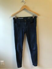 Madewell Medium Wash Legging Jeans Size 26