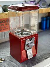 Northwestern 60? Vintage Gumball Machine-Original-Excellent cond w/ key