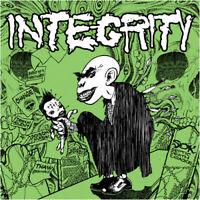 Integrity & Bleach Everything - Sdk X Rftcc [New Vinyl LP]
