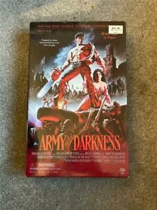 Sideshow Collectibles Army Of Darkness Evil Ash Figure NIP