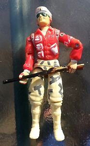 1984 3.5in GI Joe Action Figure and without packaging, 5 and UP Hasbro