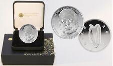 2013 Ireland 10 euro Silver Proof coin John F. Kennedy JKF new in box + COA