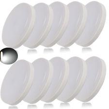 5Stk. 7Watt =50W GX53 LED Lampe Leuchtmittel Glühlampe Kaltweiß Leuchte Strahler