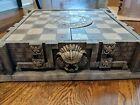 SOTA Toys AVP Alien vs. Predator Chess Set #1828/3000 READ