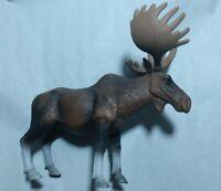 MOJO European Elk Moose Animal Figure 387023 NEW IN STOCK Toys