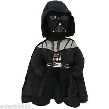 STAR WARS Darth Vader PLUSH BACKPACK ~ Birthday Party School Supplies Favor Gift