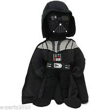 STAR WARS Darth Vader PLUSH BACKPACK ~ Birthday Party School Supplies Favor Gift