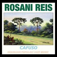 Rosani Reis - Cafuso (CD 2001) New