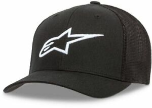 Alpinestars Ageless Women's Trucker Hat Cap Motorcycle Dirt Bike
