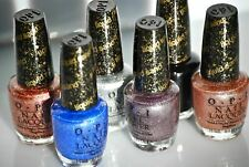 Opi Liquid Sand Textured Nail Polish Lacquer .5z Mariah Bond Girls San Francisco