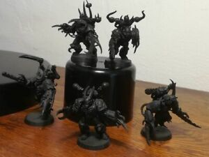 Chaos Space marines Possédés - Warhammer 40000