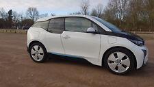 BMW I3 RANGE EXTENDER REX ELECTRIC HYBRID. Cheapest BMW i3 REX on Ebay. White.