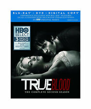 True Blood: The Complete Fourth Season (Blu-ray/ 2012 HBO