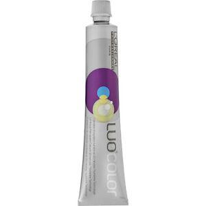 L'Oreal Professionnel LuoColor Hair Dye Colour Luo Color Cream 50ML READ
