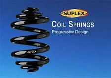 Suplex BMW 3 Series M3 COUPE COIL SPRING (REAR)