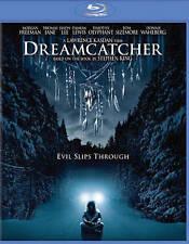 Dreamcatcher [Blu-ray] by Morgan Freeman, Thomas Jane, Jason Lee, Damian Lewis,