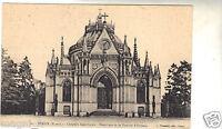 DREUX - La chapelle Saint Louis (H4081)