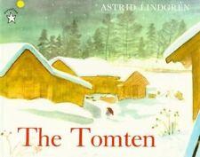 The Tomten by Astrid Lindgren, Viktor Rydberg (Paperback, 1997)