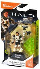 Mega Bloks Halo Mega Construx Heroes Series 3 Spartan Palmer Mini Figure