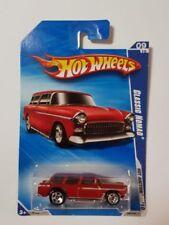 Hot Wheels Chevrolet Car Diecast Vehicles