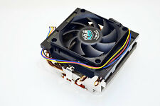 Cooler Master Heatsink Cooling Fan for AMD FX 6100 FX 6300 Processor Socket AM3+